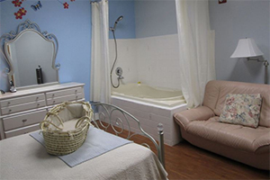 A Birth Center