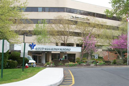 Good Samaritan Hospital Medical Center, New-York