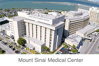 Mount Sinai Medical Center
